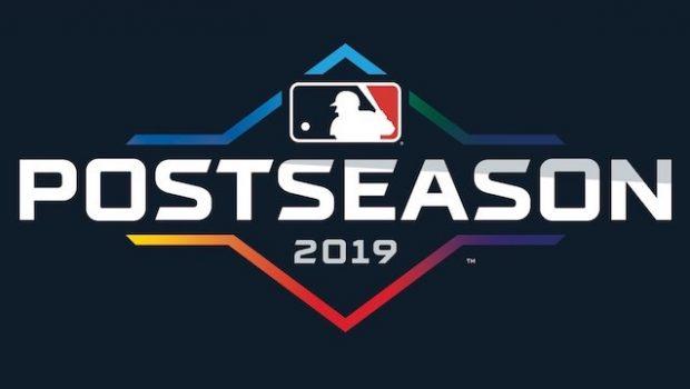 MLB Slutspel 2019