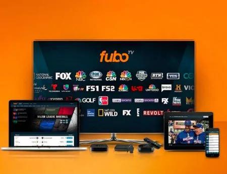 fubuTV